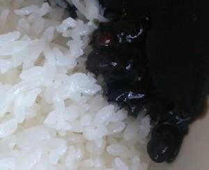 黒千石カレー4
