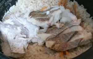 鯛飯の素3