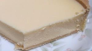 モロゾフチーズケーキ4