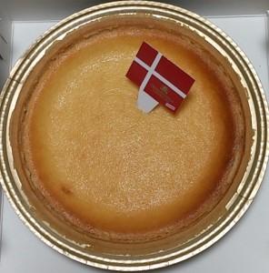 モロゾフチーズケーキ6