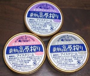 栗駒高原アイス2