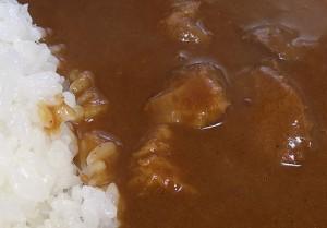 豚角煮カレー3