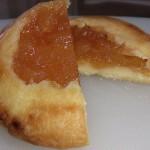 日本全国旅気分 岩手 フルールきくや りんごパイ