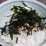 ふるさと納税2015 万能塩鰹(しおかつお)茶漬けセット(2)