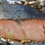 ふるさと納税2016 銀聖鮭 4種の味の切身セット
