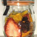 ふるさと納税2021 淡路島の旬の果物のドライフルーツ